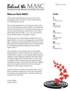 MASC Issue 37